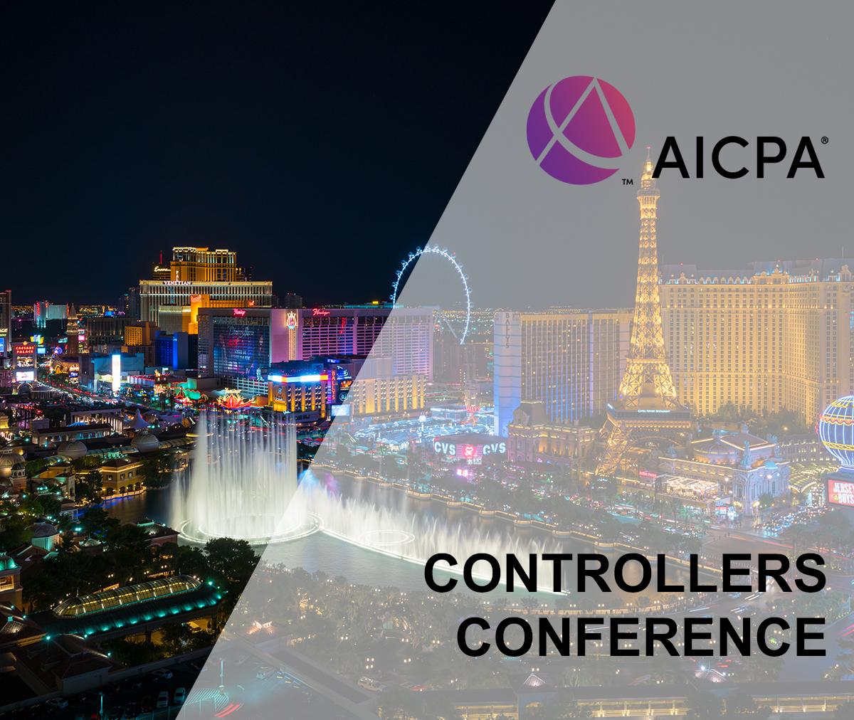 AICPA Controllers